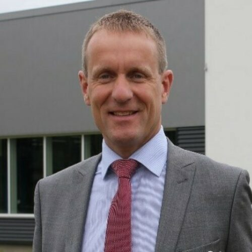 New Managing Director at Aenova Manufacturing Site Münster