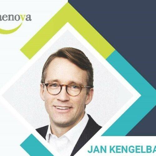 Unquote Podcast: Im Gespräch mit... Jan Kengelbach, BC Partners / Aenova